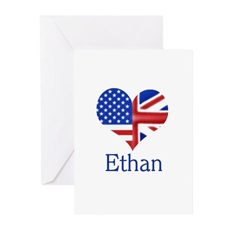 Ethan Greeting Cards (Pk of 10)
