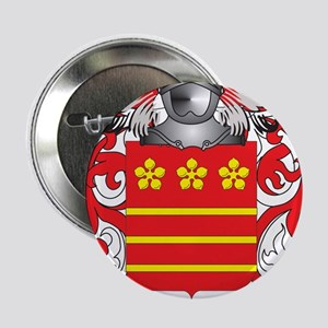 "Amory Coat of Arms 2.25"" Button"
