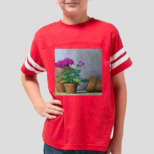 spring planting 2000x2000 Youth Football Shirt