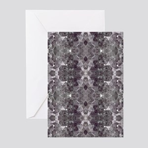 Amethyst 2 Greeting Cards (Pk of 10)
