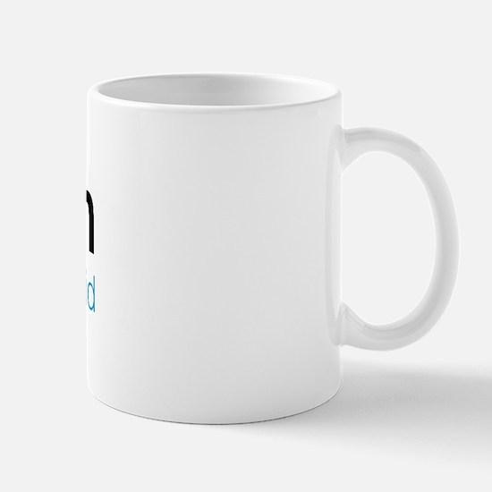 Marvin is my Homedroid Mug