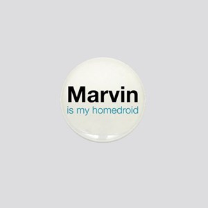 Marvin is my Homedroid Mini Button