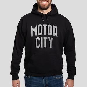 MOTOR CITY Hoodie (dark)