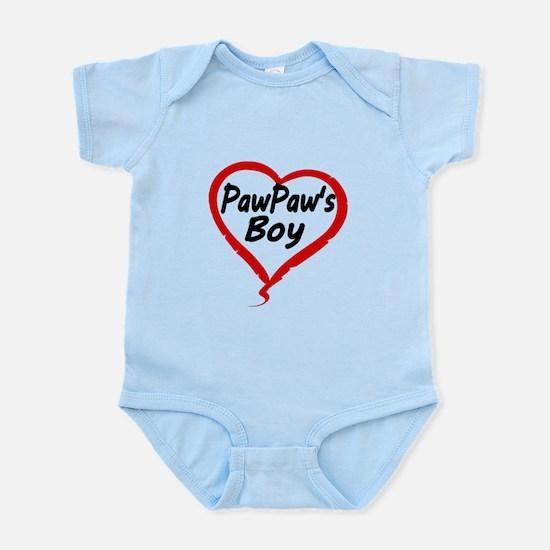 PAWPAWS BOY Body Suit