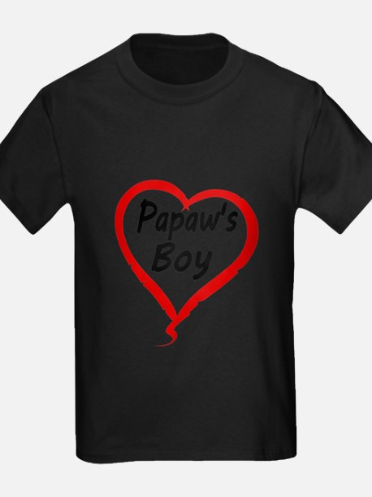 Papaws Boy T-Shirt