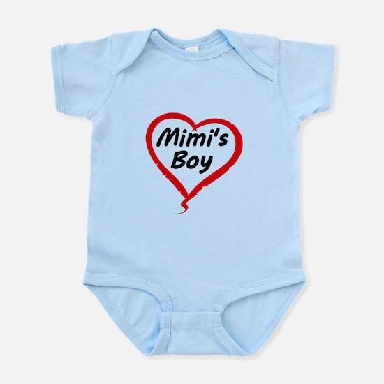 MIMIS BOY Body Suit