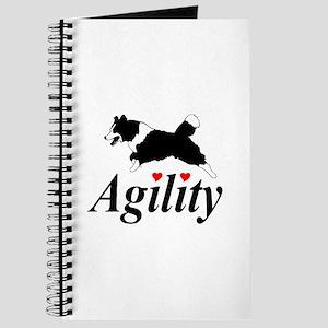 Border Collie Agility Journal