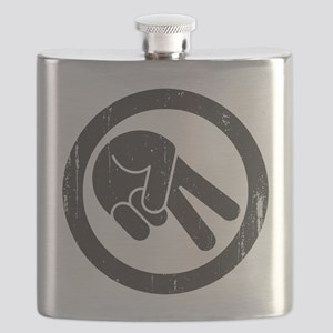 The Wave Flask