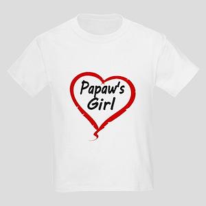 PAPAWS GIRL T-Shirt