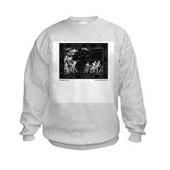 Harbour's Sleeping Beauty Sweatshirt
