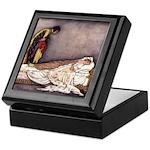 Harbour's Sleeping Beauty Keepsake Box