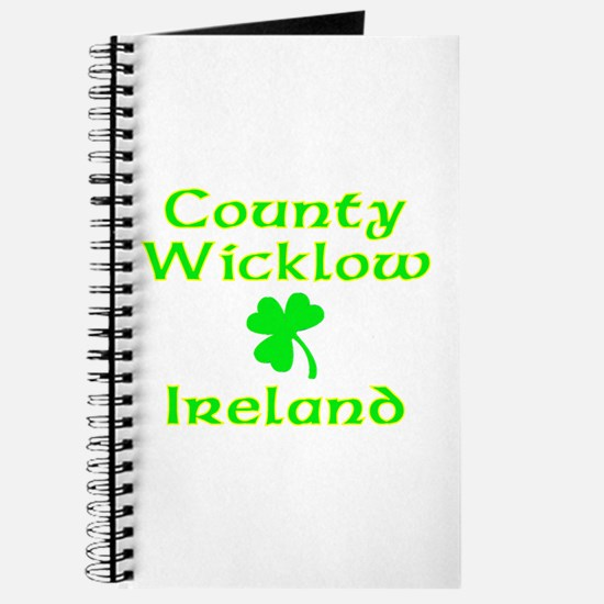 County Wicklow, Ireland Journal