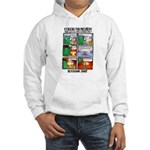 CI Decision 2008 Hooded Sweat Shirt