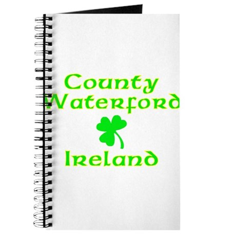 County Waterford, Ireland Journal