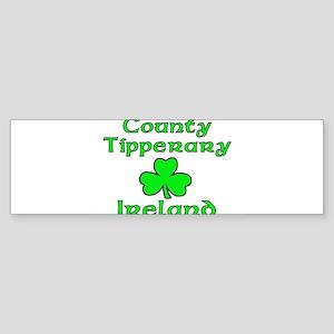 County Tipperary, Ireland Bumper Sticker