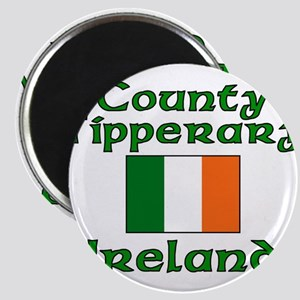 County Tipperary, Ireland Magnet