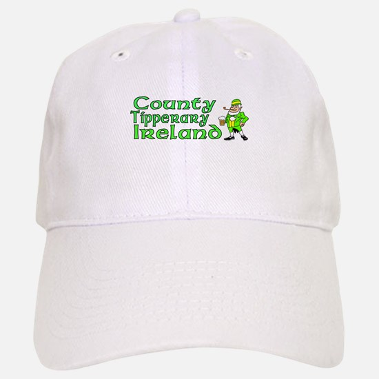 County Tipperary, Ireland Baseball Baseball Cap