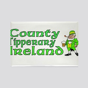 County Tipperary, Ireland Rectangle Magnet