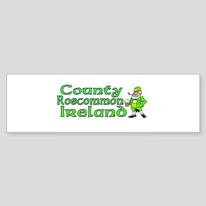 County Roscommon, Ireland Bumper Sticker