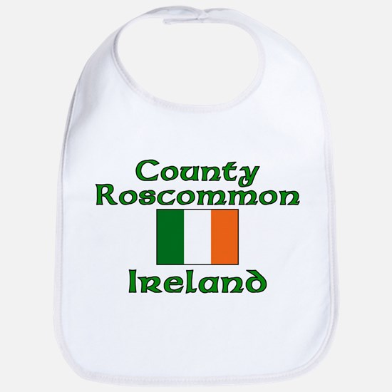 County Roscommon, Ireland Bib