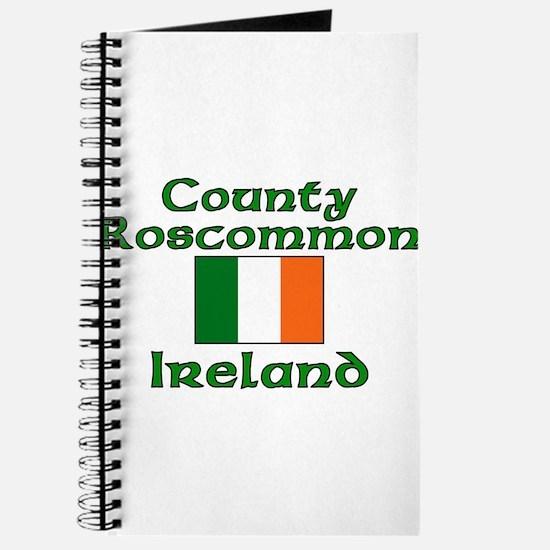 County Roscommon, Ireland Journal