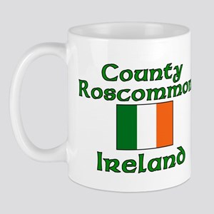 County Roscommon, Ireland Mug