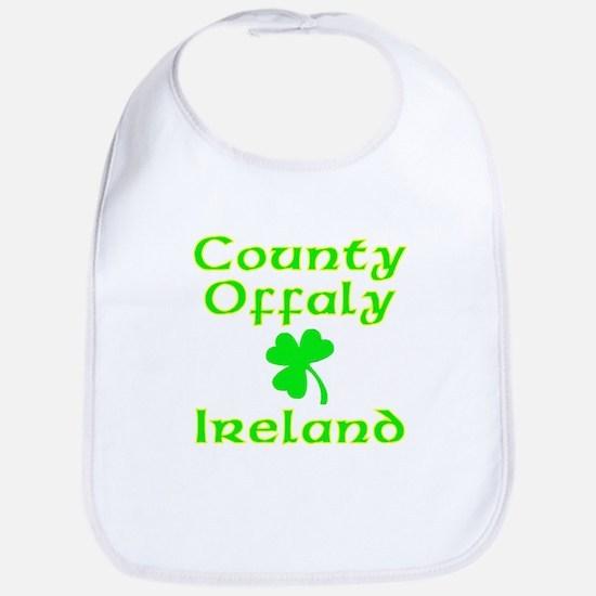 County Offaly, Ireland Bib