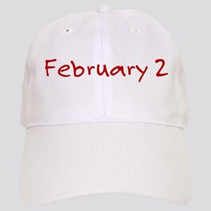 February 2 Cap