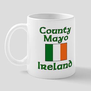 County Mayo, Ireland Mug