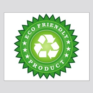ECO Friendly Product Posters