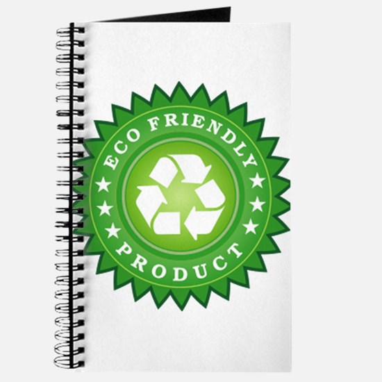 ECO Friendly Product Journal