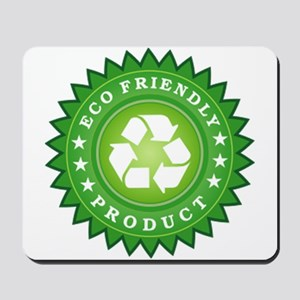 ECO Friendly Product Mousepad