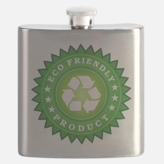 ECO Friendly Product Flask