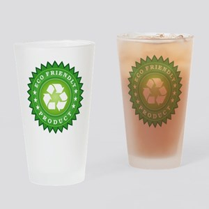 ECO Friendly Product Drinking Glass