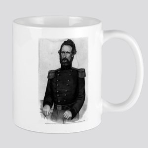 Brig. General Nathl. Lyon - 1861 11 oz Ceramic Mug