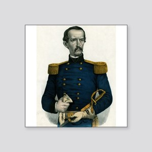 Brig.-Genl. Michael Corcoran - of the Irish Brigad