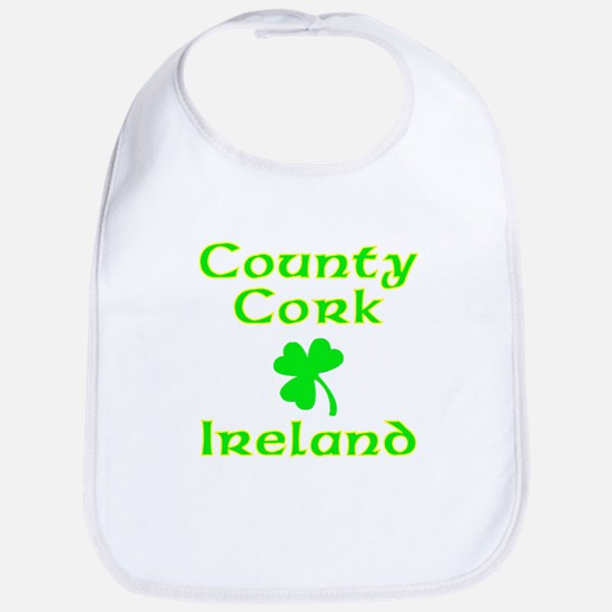 County Cork, Ireland Bib