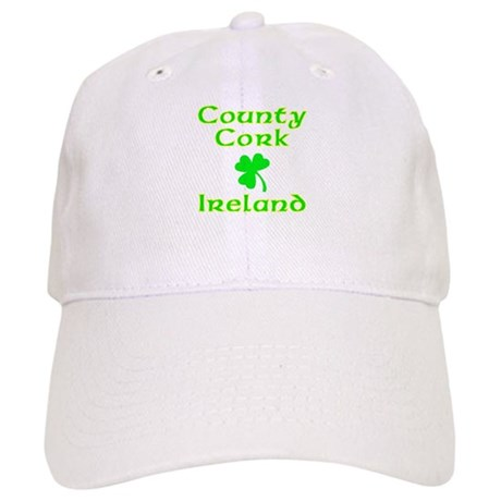 County Cork, Ireland Cap