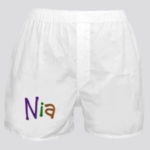 Nia Play Clay Boxer Shorts