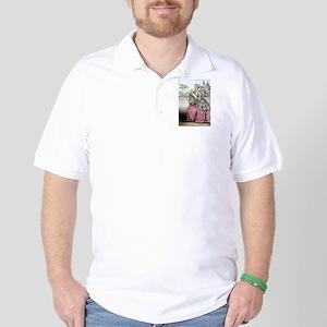 Caroline - 1848 Polo Shirt
