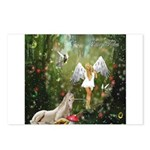 Fairy Tales Postcards (Package of 8)