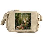 Fairy Tales Messenger Bag
