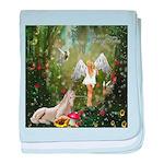 Fairy Tales baby blanket