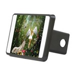 Fairy Tales Rectangular Hitch Cover