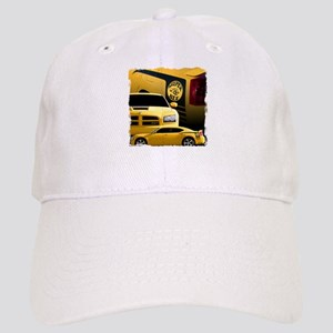 2007 Super Bee Cap