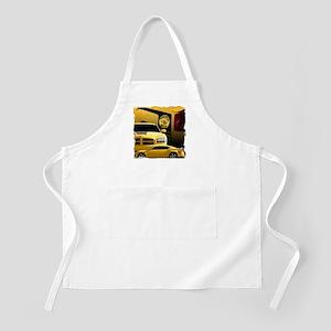 2007 Super Bee BBQ Apron
