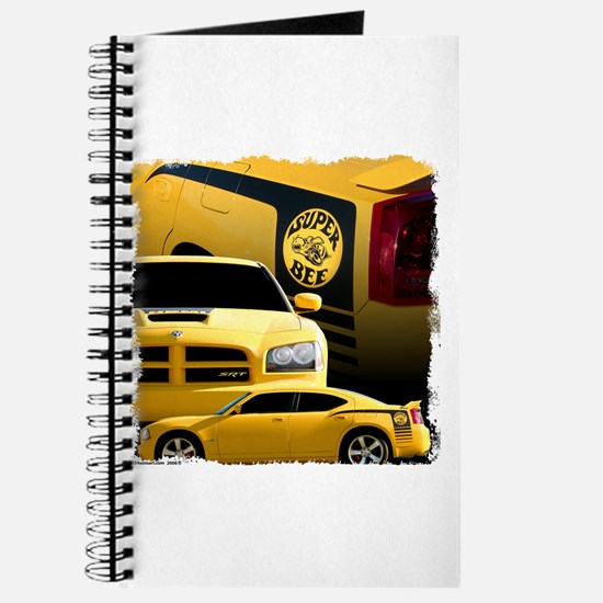 2007 Super Bee Journal