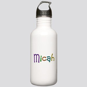 Micah Play Clay Water Bottle