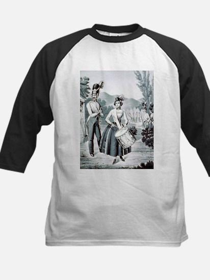 Daughter of the regiment - 1849 Tee