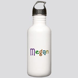 Megan Play Clay Water Bottle